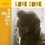 "LP - THE BENNY JOY STORY # 5 # ★  ""Love Zone"" ★ - (1957 -1961)"